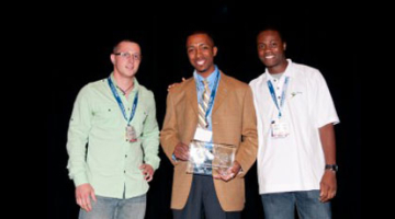 DeShawn Howard named 'Installer of the Year' at MERA