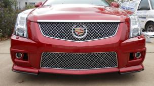 2011 Cadillac CT
