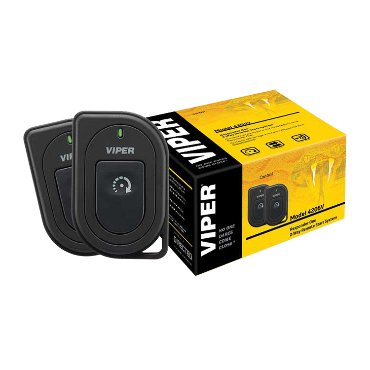 Viper Value 2-Way Remote Start System | Drops Mobile Electronics on