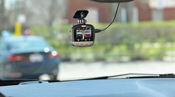 The Clear Benefits Of Using Dash Cameras